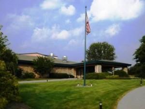 Hershey's Mill Golf Club